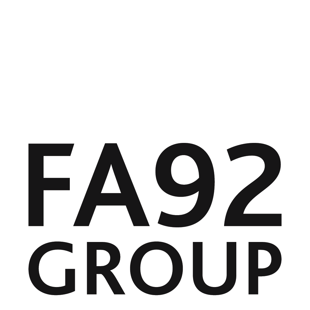 FA92 Group Logo